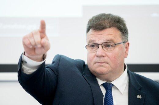 Linas Linkevičius