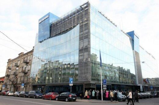Кредиторы Snoras составили петицию из-за больших расходов на администрирование банкротства