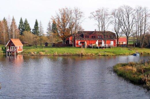 Lithuania kicks off rural tourism season