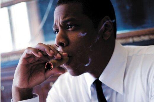 Jay-Z fot. Universal Music Polska