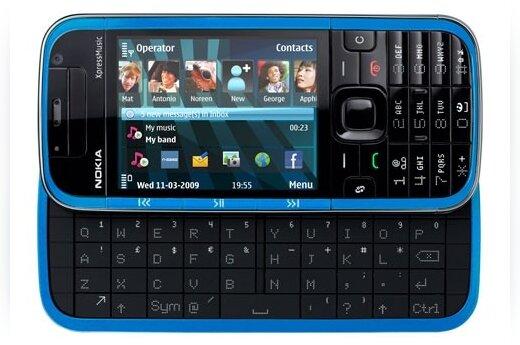 Nokia научат подзаряжаться от воздуха