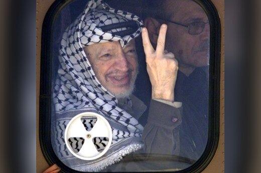 Francja: Prokuratura wszczęła śledztwo w sprawie śmierci Arafata