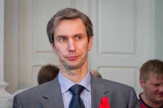 Суд признал Палецкиса виновным в отрицании советской агрессии