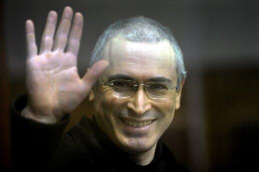 Facebook разблокировала аккаунт Ходорковского