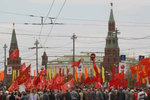 Mieszkańcy Litwy chcą polepszenia stosunków z Rosją?