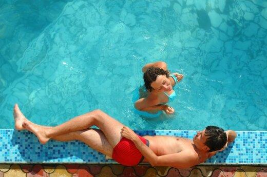 Prabangus viešbutis Maljorkoje nieko nežino apie Lietuvos kelionių agentūros siūlomą 75 proc. nuolaidą