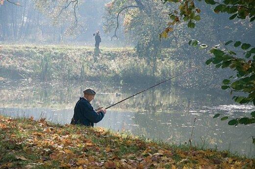 Полмиллиона рыбаков готовятся к войне