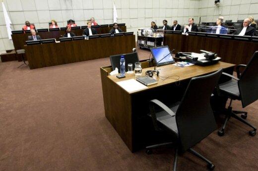 Суд Гааги: в резне в Сребренице виновны голландцы