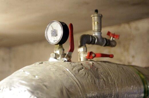 Teismas: atsijungus nuo šildymo neteisėtai, privaloma mokėti už energiją