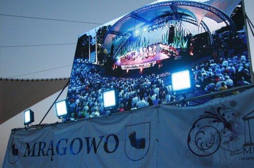 21. Festiwal Kultury Kresowej w Mrągowie
