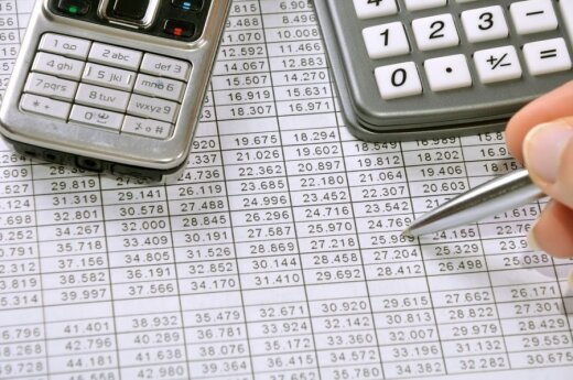 Lithuanian government plans no major tax changes in 2015
