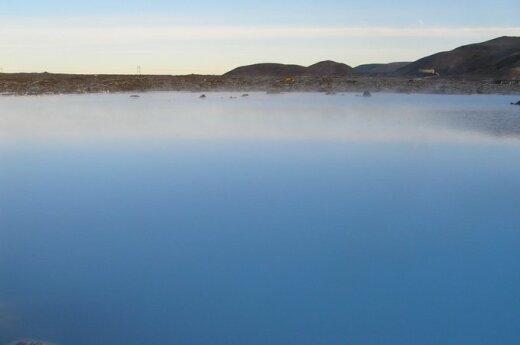 Dėkingumas Islandijai - laiškuose