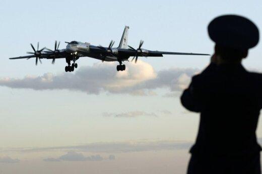 СМИ: российские самолеты 16 раз нарушали границу США