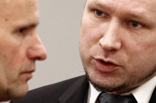 Norwegia: Ile Breivik będzie kosztował rząd?