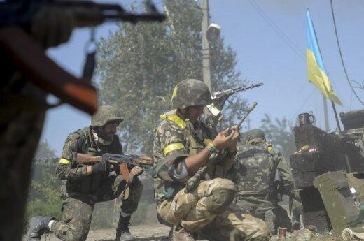 """Боец батальона """"Айдар"""": перед вами - непосредственный свидетель войны"""