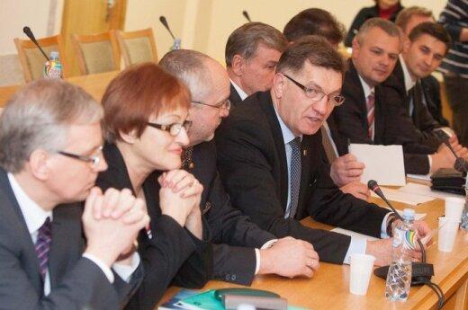 Новое правительство склонно разрешить двойные названия улиц и польские записи в паспортах