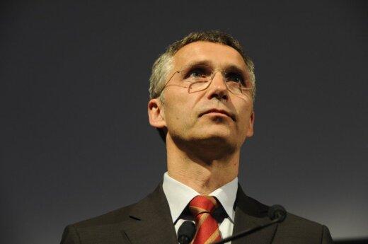 Jensas Stoltenbergas