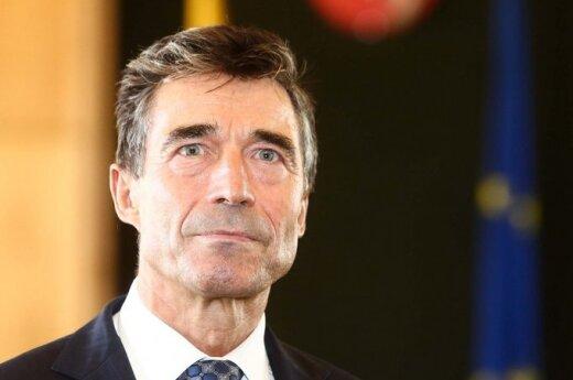 Расмуссен: НАТО нужны новые меры по защите восточных рубежей