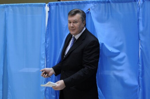 Ukraina: Świat zaniepokojony przebiegiem wyborów