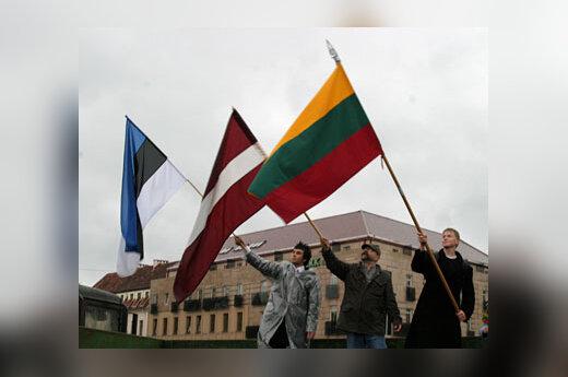 Mitingas, skirtas Estijai palaikyti