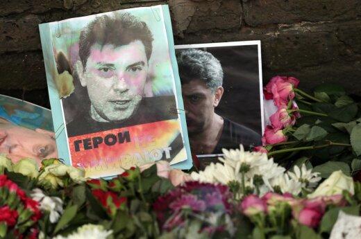 ПАСЕ подготовит доклад по делу об убийстве Бориса Немцова