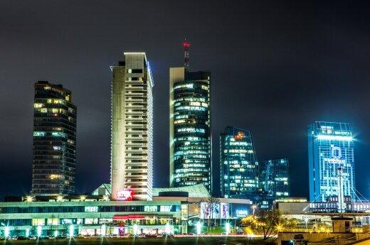 Stiklo karalystė miestuose: kas bus toliau?