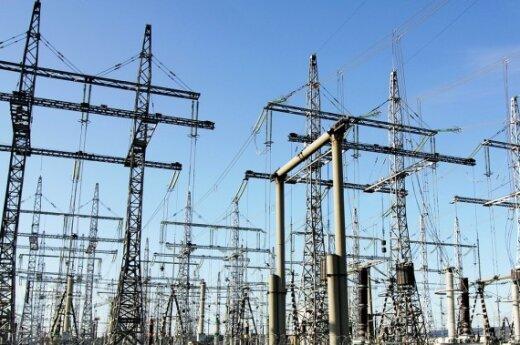 Грибаускайте заговорила о планах либерализации рынка электроэнергии