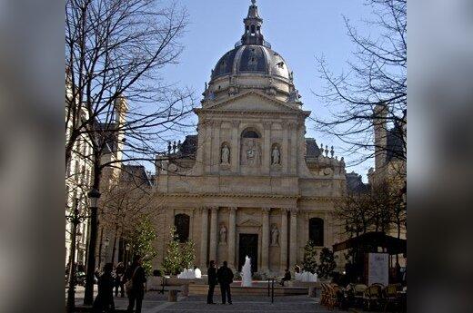 Sorbonos universitetas
