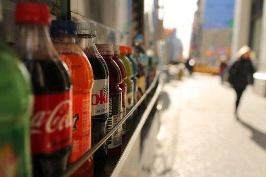 Gėrimai,  Coca cola