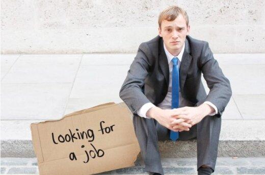 Na Litwie zanotowano 230 tys. bezrobotnych