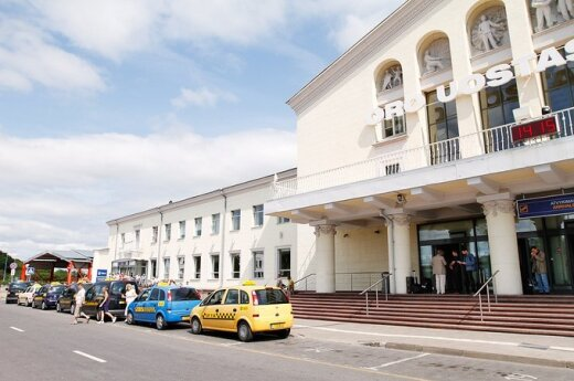 Į Lietuvą atvykusi turkė turi patarimų: pirmiausia susitvarkykite su taksistais