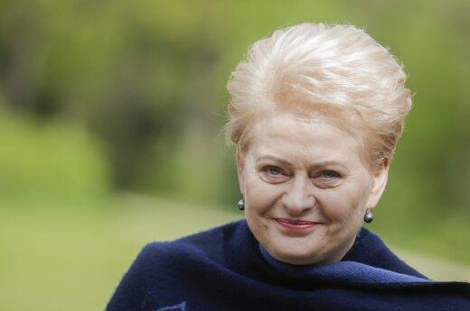 Президент Литвы приветствует освобождение Савченко