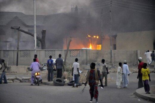 W Nigerii zamordowano 10 chrześcijan, w tym jednego pastora
