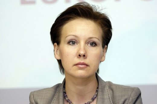 На пост главы Комиссии по ценам предлагают Корсакайте