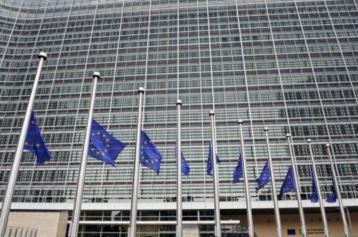 Europos Komisija įveda naują anoniminio informavimo priemonę