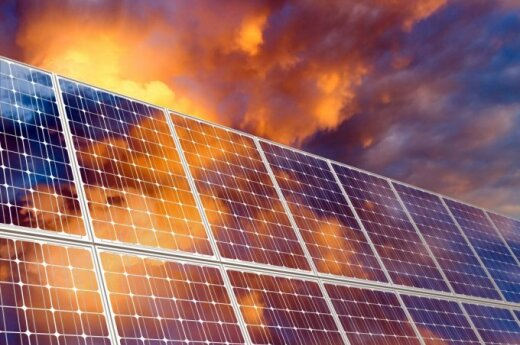Solar manufacturer Via Solis starts new production line in Lithuania