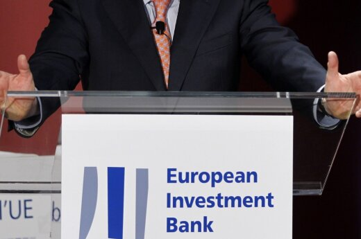 EIB to support risky SME projects