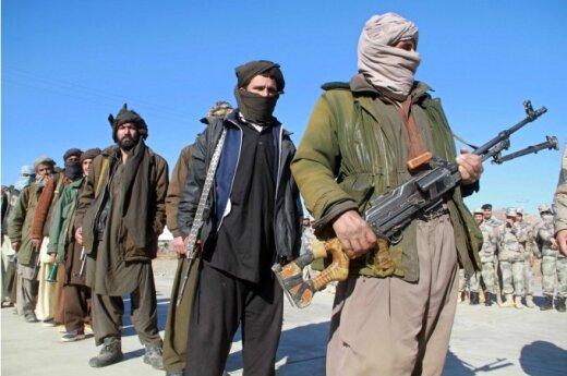 Afganistan: Talibowie zrywają rozmowy z Amerykanami