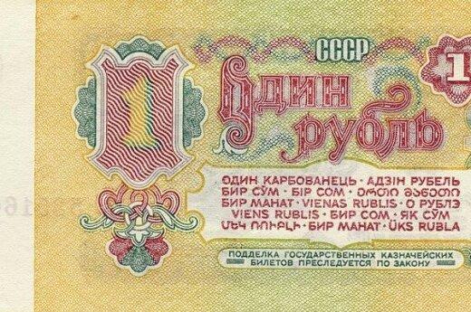 Serbia zaczyna wprowadzać do użycia na rynku walutowym rosyjskie ruble