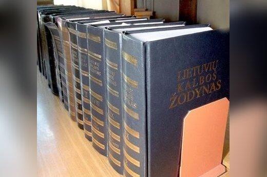 Zaplanowano przygotowanie słownika polonizmów w języku litewskim