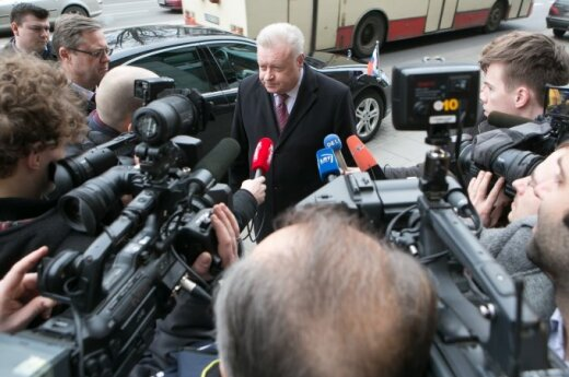 Посол России: это у нас очень много вопросов к Литве