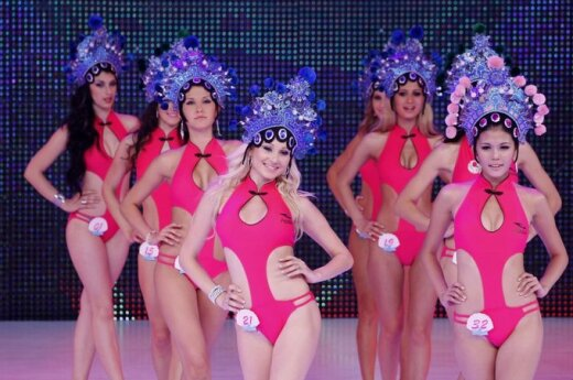 Indonezja: Miss Świata bez bikini
