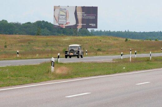 Niepewne losy Via Baltica w Polsce
