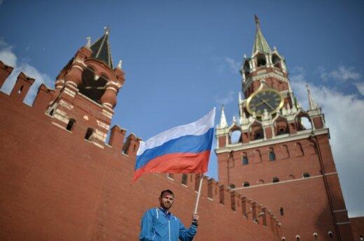 Москва отказалась публиковать список невъездных европейцев