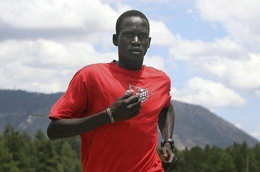 Латвийский марафонец сошел первым, гражданин мира — в ТОР-50