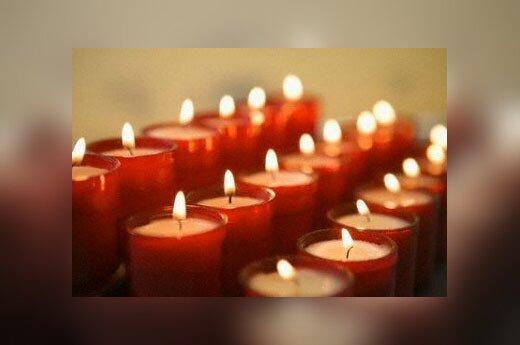 Paminėta Pasaulinė diena žuvusiems autoavarijose atminti