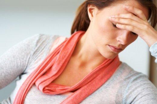 Почему женщины чаще жалуются на здоровье?