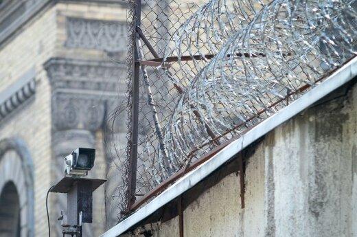 Dzwonki z więzienia będą blokowane