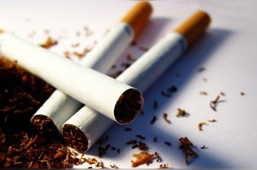 Lithuania's illicit tobacco market 2nd biggest in Europe
