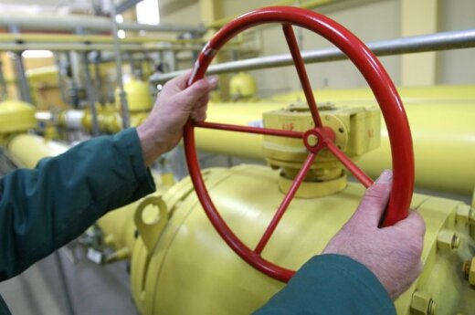 Подписан договор с консультантом проекта газового терминала